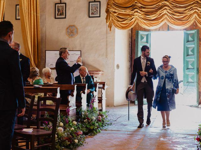 Il matrimonio di Grazia e Marco a Perugia, Perugia 11