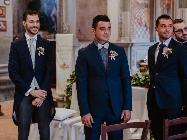 Il matrimonio di Grazia e Marco a Perugia, Perugia 12