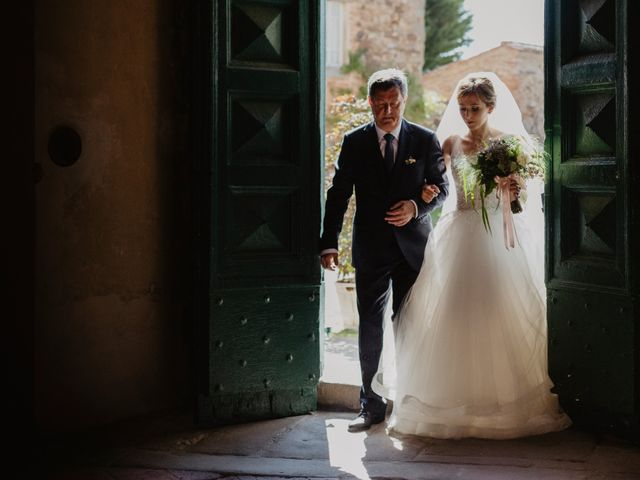 Il matrimonio di Grazia e Marco a Perugia, Perugia 14
