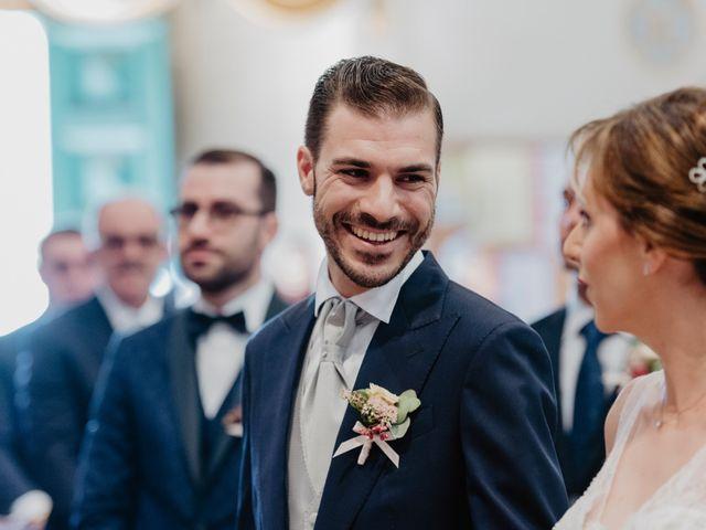 Il matrimonio di Grazia e Marco a Perugia, Perugia 15