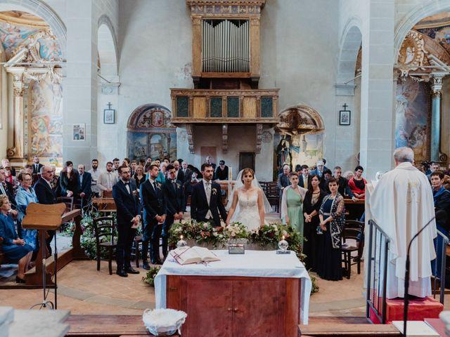 Il matrimonio di Grazia e Marco a Perugia, Perugia 16