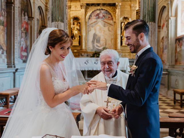 Il matrimonio di Grazia e Marco a Perugia, Perugia 17