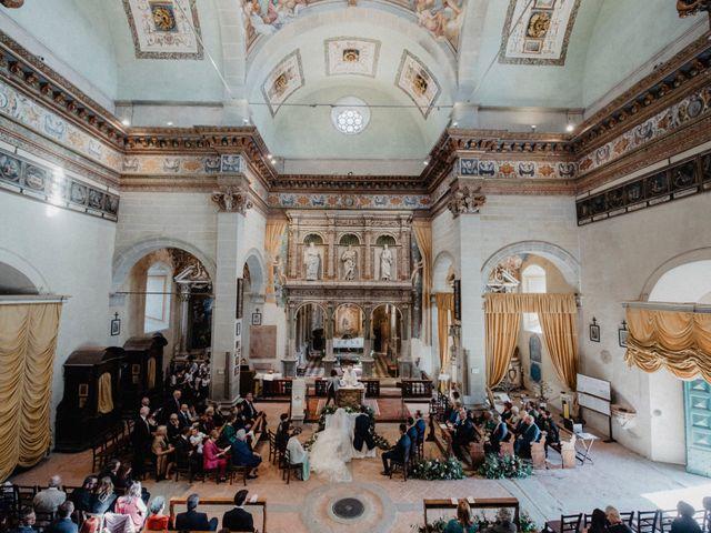 Il matrimonio di Grazia e Marco a Perugia, Perugia 18