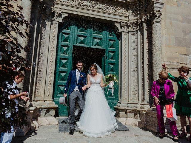 Il matrimonio di Grazia e Marco a Perugia, Perugia 19