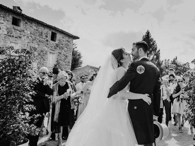 Il matrimonio di Grazia e Marco a Perugia, Perugia 2