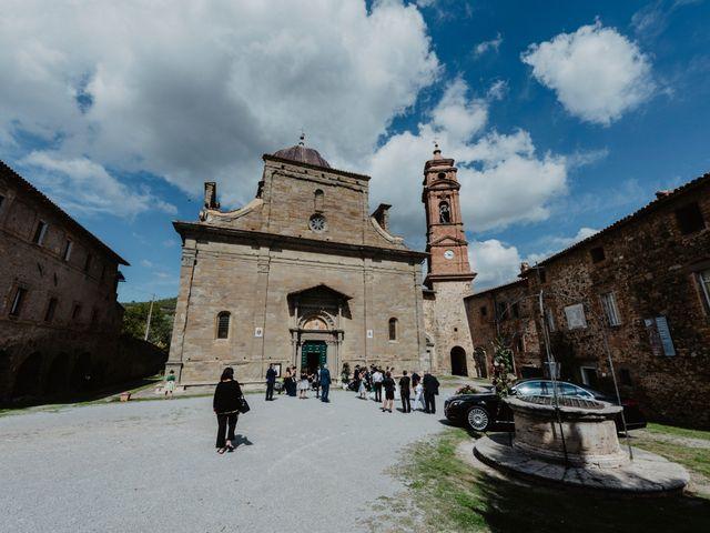 Il matrimonio di Grazia e Marco a Perugia, Perugia 21