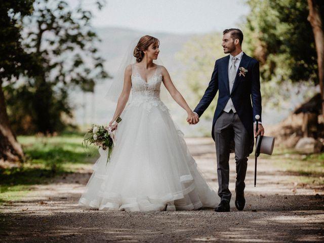 Le nozze di Marco e Grazia