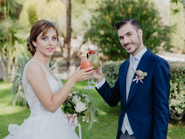 Il matrimonio di Grazia e Marco a Perugia, Perugia 24