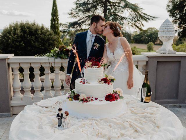 Il matrimonio di Grazia e Marco a Perugia, Perugia 39