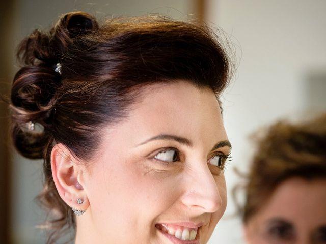 Il matrimonio di Samuele e Valentina a Fauglia, Pisa 7