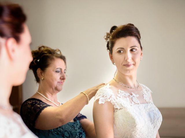 Il matrimonio di Samuele e Valentina a Fauglia, Pisa 9
