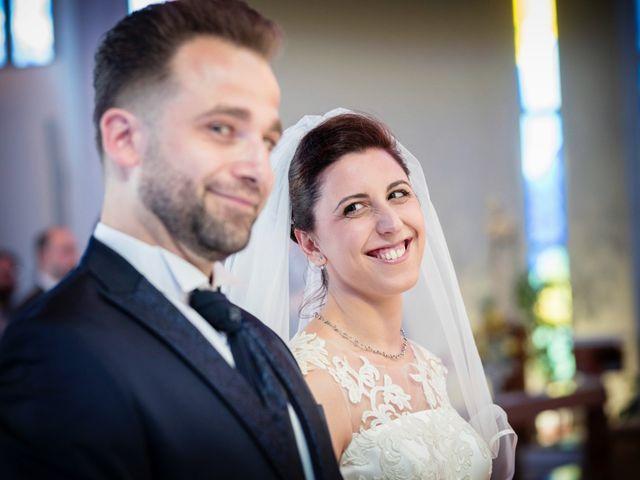 Il matrimonio di Samuele e Valentina a Fauglia, Pisa 26