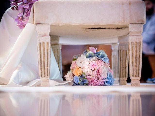 Il matrimonio di Samuele e Valentina a Fauglia, Pisa 28