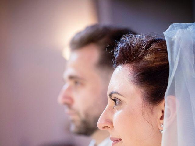 Il matrimonio di Samuele e Valentina a Fauglia, Pisa 31