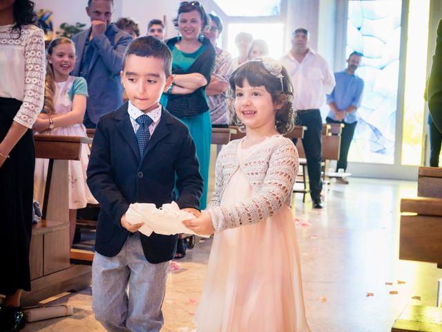 Il matrimonio di Samuele e Valentina a Fauglia, Pisa 33
