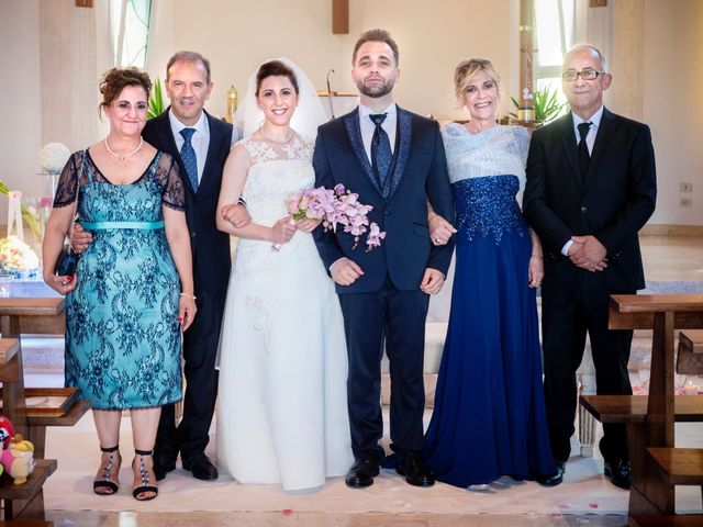 Il matrimonio di Samuele e Valentina a Fauglia, Pisa 38
