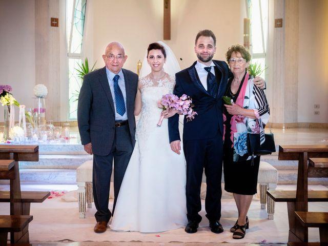 Il matrimonio di Samuele e Valentina a Fauglia, Pisa 39