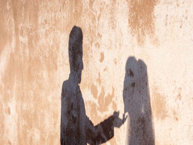 Il matrimonio di Samuele e Valentina a Fauglia, Pisa 43