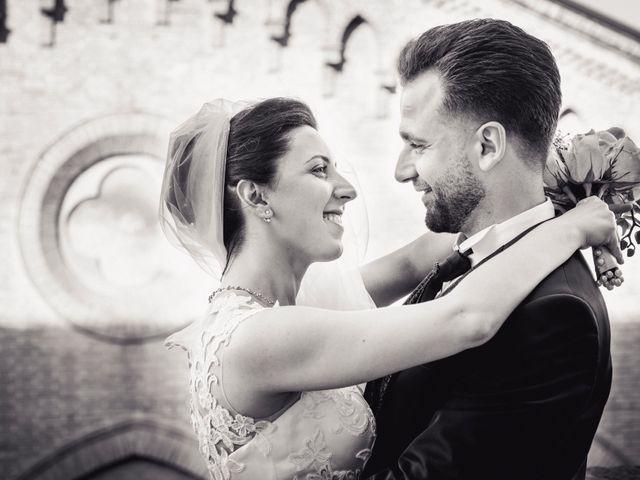 Il matrimonio di Samuele e Valentina a Fauglia, Pisa 47
