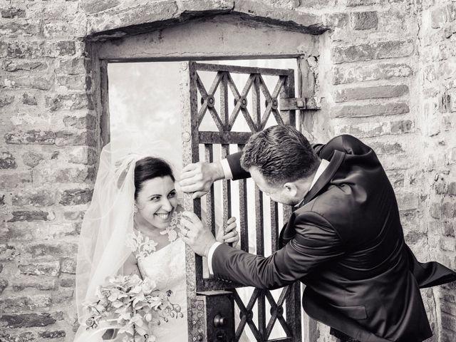 Il matrimonio di Samuele e Valentina a Fauglia, Pisa 48
