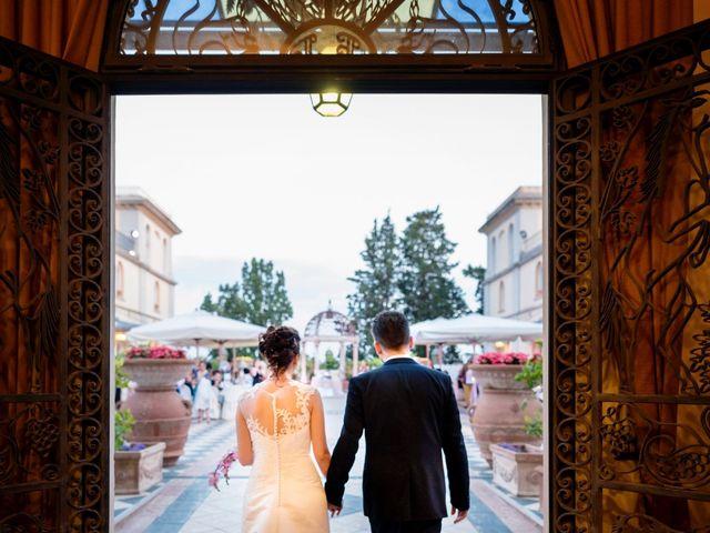 Il matrimonio di Samuele e Valentina a Fauglia, Pisa 55
