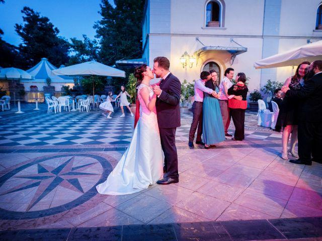 Il matrimonio di Samuele e Valentina a Fauglia, Pisa 59