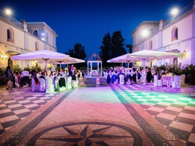 Il matrimonio di Samuele e Valentina a Fauglia, Pisa 61