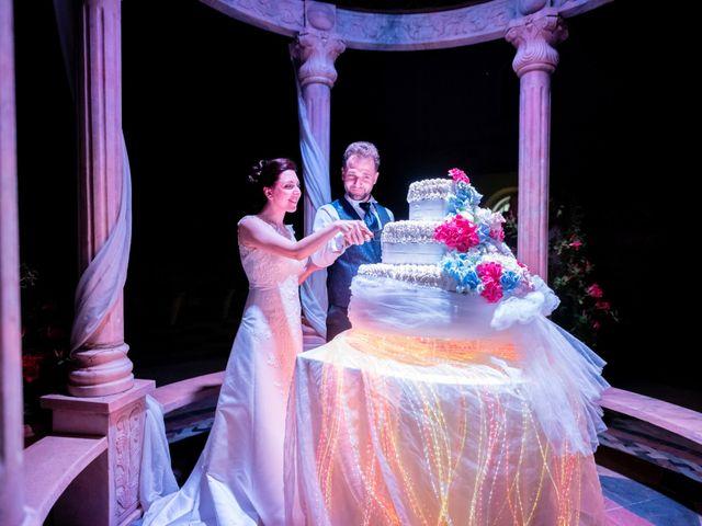 Il matrimonio di Samuele e Valentina a Fauglia, Pisa 62