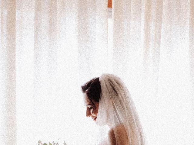 Il matrimonio di Christian e Francesca a Sant'Elia Fiumerapido, Frosinone 14