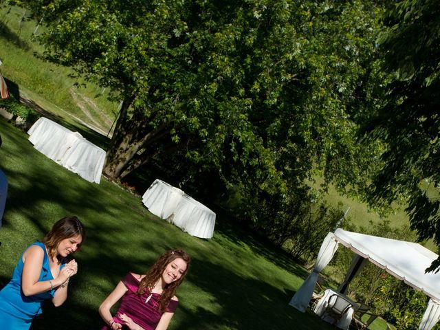 Il matrimonio di Elena e Alessandro a Milano, Milano 30