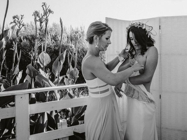 Il matrimonio di Andrea e Marion a Lecce, Lecce 8