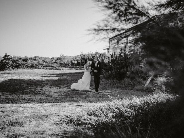 Il matrimonio di Andrea e Marion a Lecce, Lecce 11