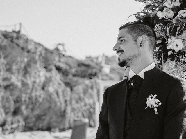 Il matrimonio di Andrea e Marion a Lecce, Lecce 12