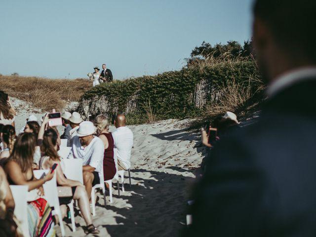 Il matrimonio di Andrea e Marion a Lecce, Lecce 13