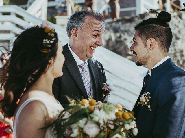 Il matrimonio di Andrea e Marion a Lecce, Lecce 14