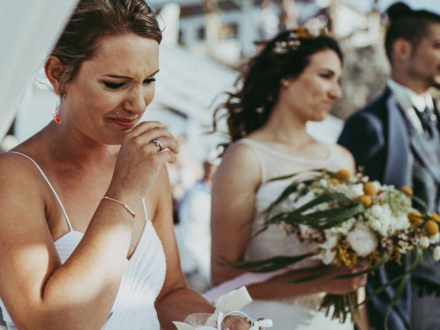 Il matrimonio di Andrea e Marion a Lecce, Lecce 15