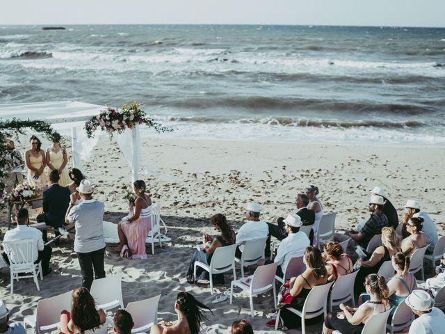 Il matrimonio di Andrea e Marion a Lecce, Lecce 17