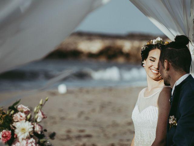 Il matrimonio di Andrea e Marion a Lecce, Lecce 18