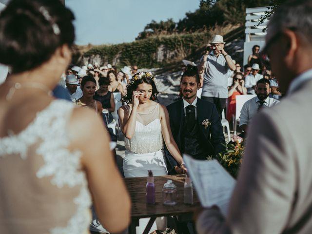 Il matrimonio di Andrea e Marion a Lecce, Lecce 20