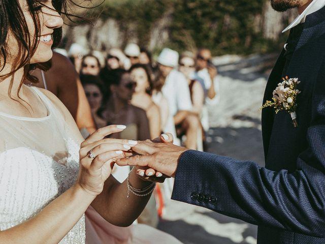 Il matrimonio di Andrea e Marion a Lecce, Lecce 21