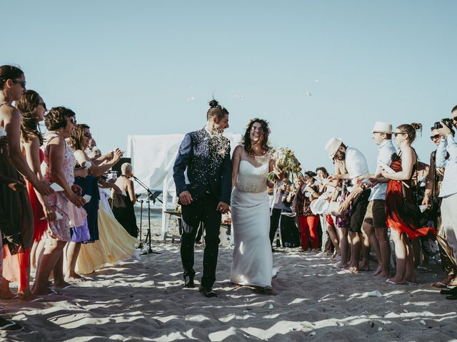 Il matrimonio di Andrea e Marion a Lecce, Lecce 22