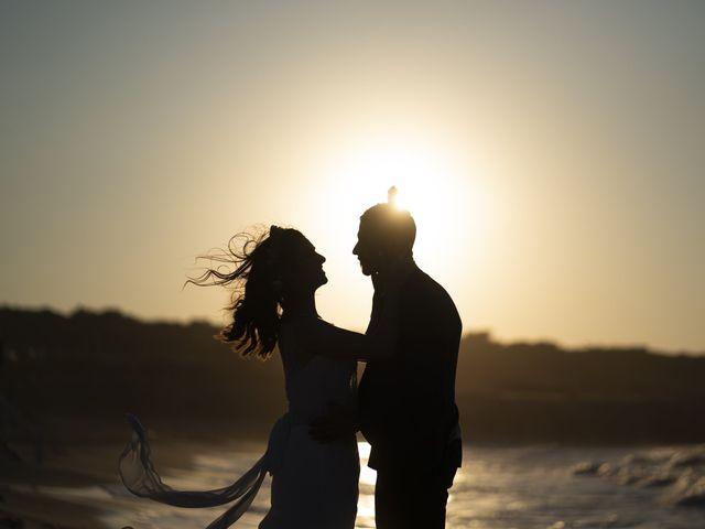 Il matrimonio di Andrea e Marion a Lecce, Lecce 25