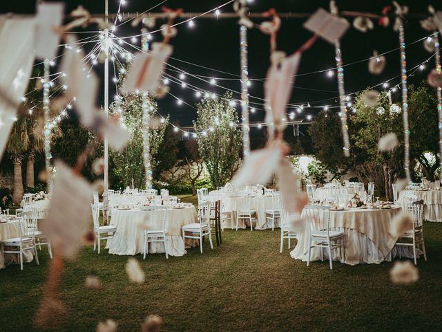 Il matrimonio di Andrea e Marion a Lecce, Lecce 30
