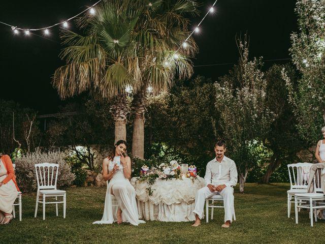Il matrimonio di Andrea e Marion a Lecce, Lecce 31