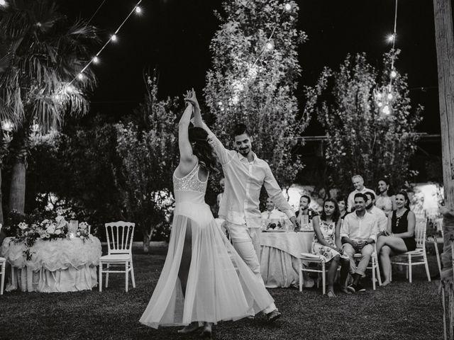 Il matrimonio di Andrea e Marion a Lecce, Lecce 33