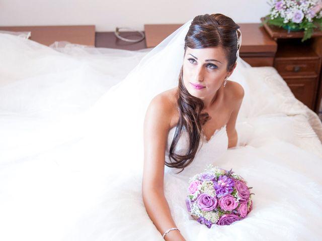Il matrimonio di Stefano e Angela a Budoni, Sassari 16