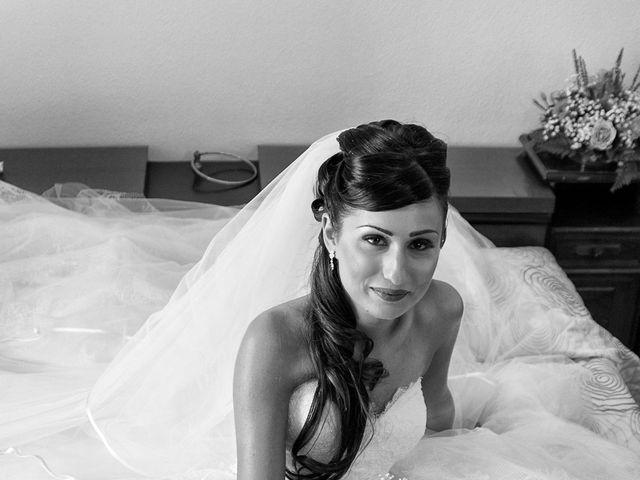 Il matrimonio di Stefano e Angela a Budoni, Sassari 17