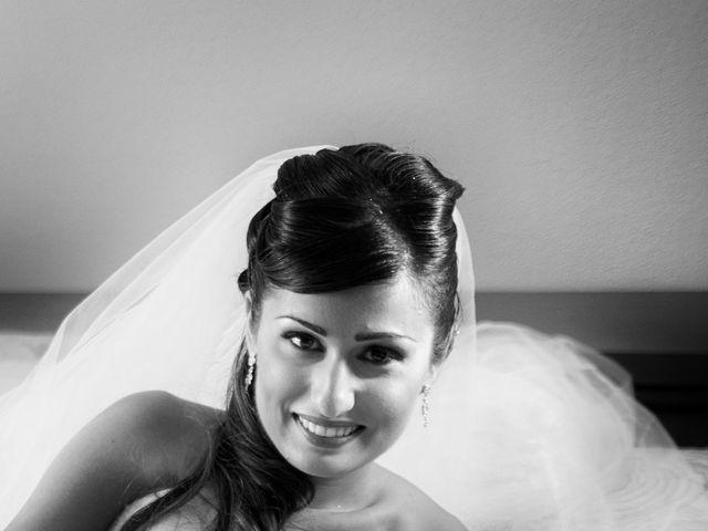 Il matrimonio di Stefano e Angela a Budoni, Sassari 18