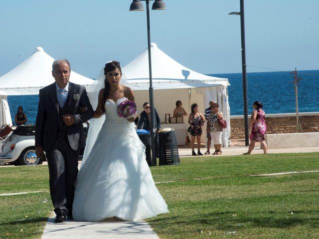 Il matrimonio di Stefano e Angela a Budoni, Sassari 36