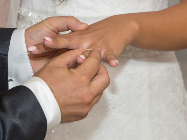 Il matrimonio di Stefano e Angela a Budoni, Sassari 38